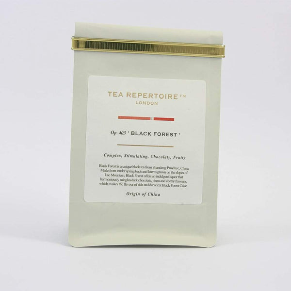 Tea Repertoire Black Forest Loose Leaf Black Tea