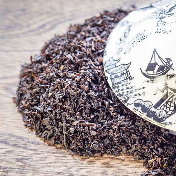 Rare Tea Co Rare Earl Grey Loose Leaf Black Tea