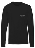 Elsewhere Elsewhere Graphic Long Sleeve T (Black)