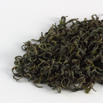 Tea Repertoire Sejak Tendresse Loose Leaf Green Tea