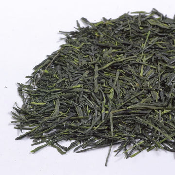 Tea Repertoire Sencha Asamushi Loose Leaf Green Tea