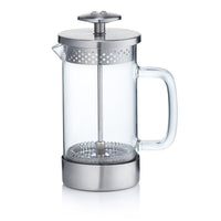 Barista & Co Steel Coffee Press (3 Cup / 1 Mug / 350ml)