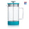 Barista & Co Teal Coffee Press (8 Cup / 3 Mug / 1L)