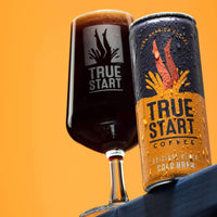 TrueStart Original Black Cold Brew