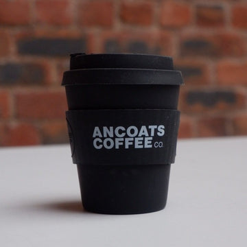 Ancoats Coffee Co. Ancoats Coffee Co. E-Coffee Cup