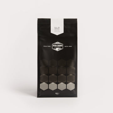 Volcano Coffee Works Brazil Sul de Minas Coffee