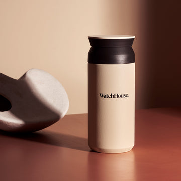 WatchHouse WatchHouse Kinto Travel Tumbler