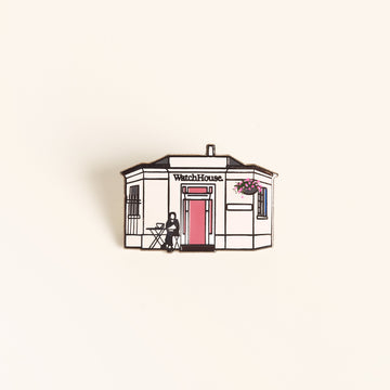 WatchHouse WatchHouse Pin
