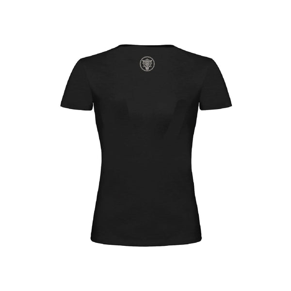 FITCH Brew Co FITCH Classic T-Shirt (Black) (Womens)