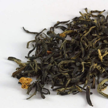 Tea Repertoire Wild Jasmine Loose Leaf Green Tea
