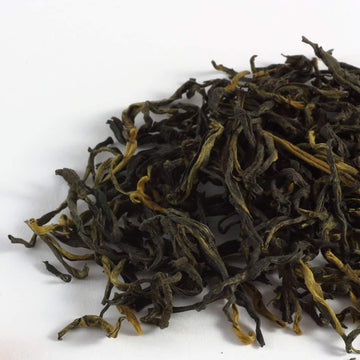 Tea Repertoire Yunnan Golden Black Gianduja Loose Leaf Black Tea