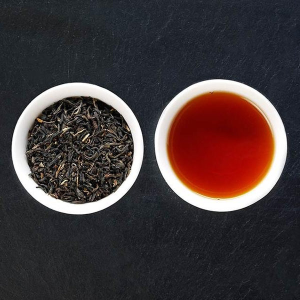 Good & Proper Tea Yunnan Loose Leaf Black Tea