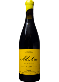 Envínate Albahra 2018 Red Blend Wine