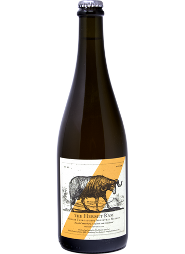 The Hermit Ram Ancestral Müller Thurgau 2019 Wine