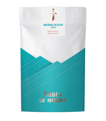Tribes Of Mokha Bani Fadhl Collective Yemeni Coffee