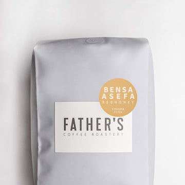 Fathers Ethiopia Bensa Asefa Red Honey Filter Coffee