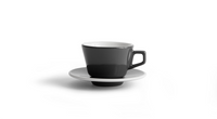 Created Co Angle Espresso Mug Set (Case of 6) (Cool Grey)
