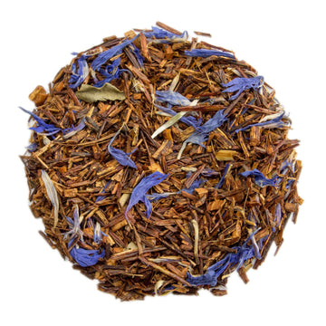 PekoeTea Edinburgh Earl Grey Rooibos Loose Leaf Herbal Tea