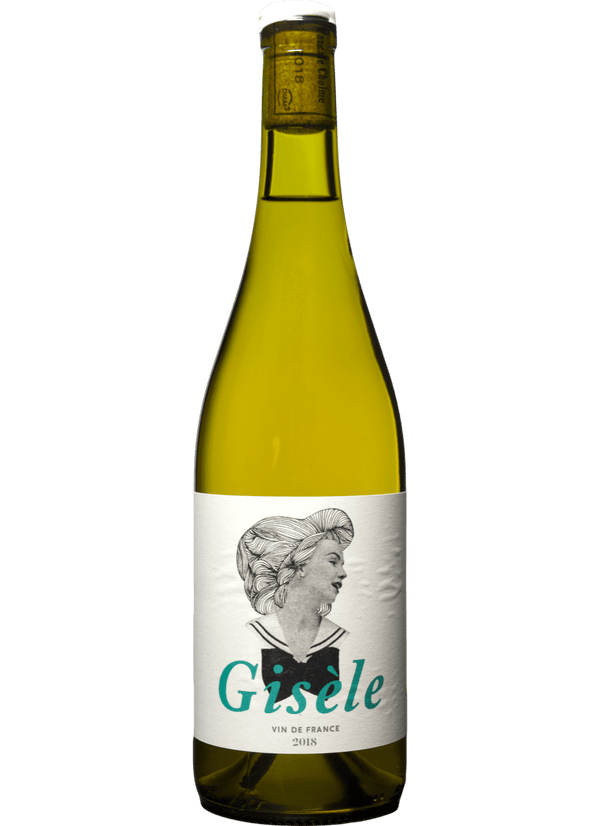 Closeries des Moussis Gisele 2018 White Blend Wine