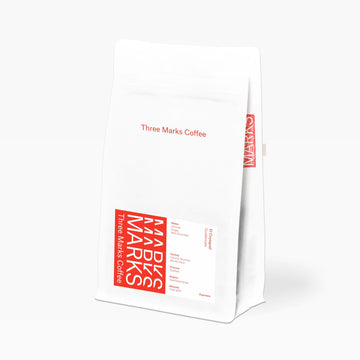 Three Marks Guatemala El Coyegual Coffee