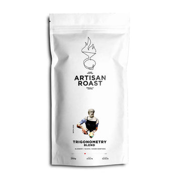 Artisan Roast Trigonometry Blend Coffee