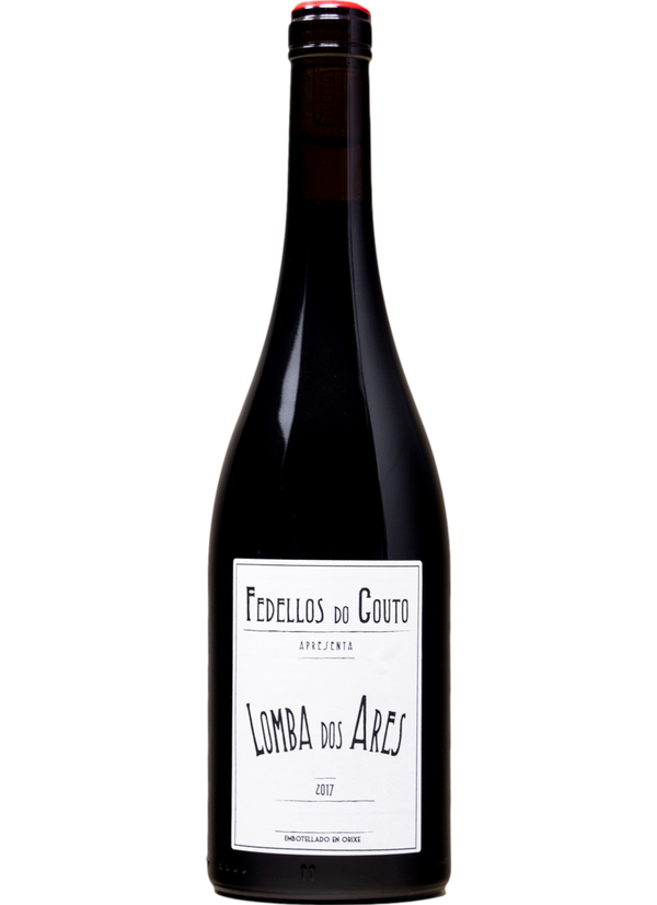 Fedellos do Couto Lomba dos Ares 2017 Field Blend Wine