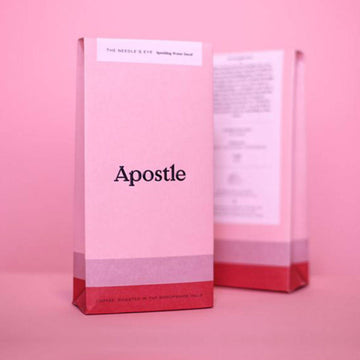 Apostle The Needles Eye Sparkling Water Decaf Coffee