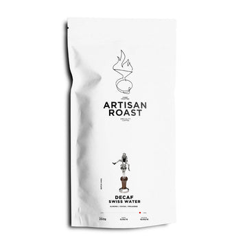 Artisan Roast Brazil Swiss Water Decaf Coffee