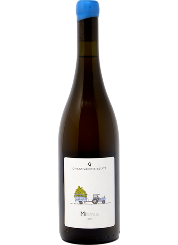 Chatzivaritis Estate 'Mi' Assyrtiko 2019 Wine