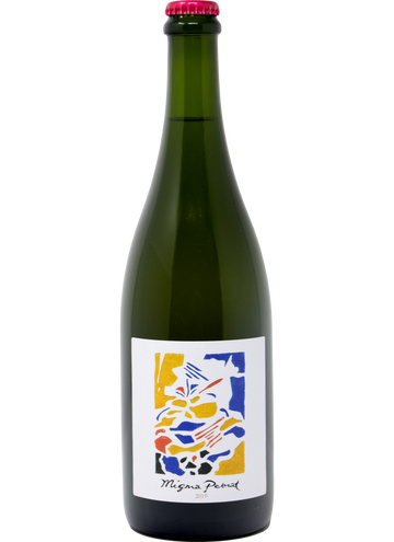 Chatzivaritis Estate 'Migma' Pét-Nat 2019 Wine