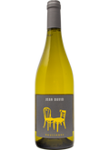 Jean David Séguret Blanc 2018 Roussanne Wine