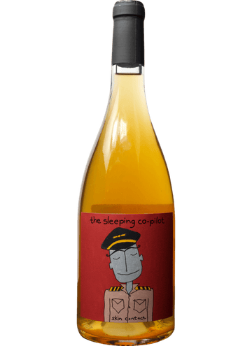 Intellego Sleeping Co-Pilot 2019 Viognier Wine