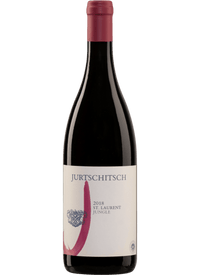 Alwin Jurtschitsch Jungle 2017 St. Laurent Wine