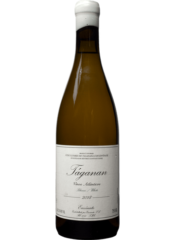 Envínate Táganan Blanco 2018 White Blend