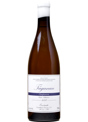Envínate Taganan Campanario Blanco 2018 White Blend Wine