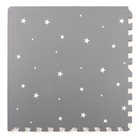 NEW Star Playmat Set in Grey