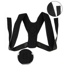 Load image into Gallery viewer, BodyWellness™ Posture Corrector (Adjustable to All Body Sizes)