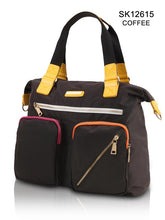 Load image into Gallery viewer, SK 12615 - Nylon Waterproof tote
