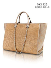 Load image into Gallery viewer, SK 1323 -  Leather big tote