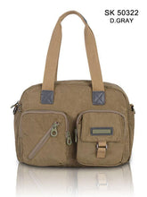 Load image into Gallery viewer, SK 50322 - Nylon Satchels