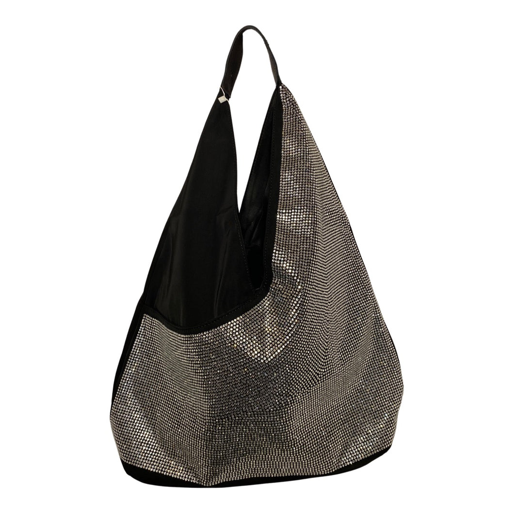 BLING TOTE PURSE