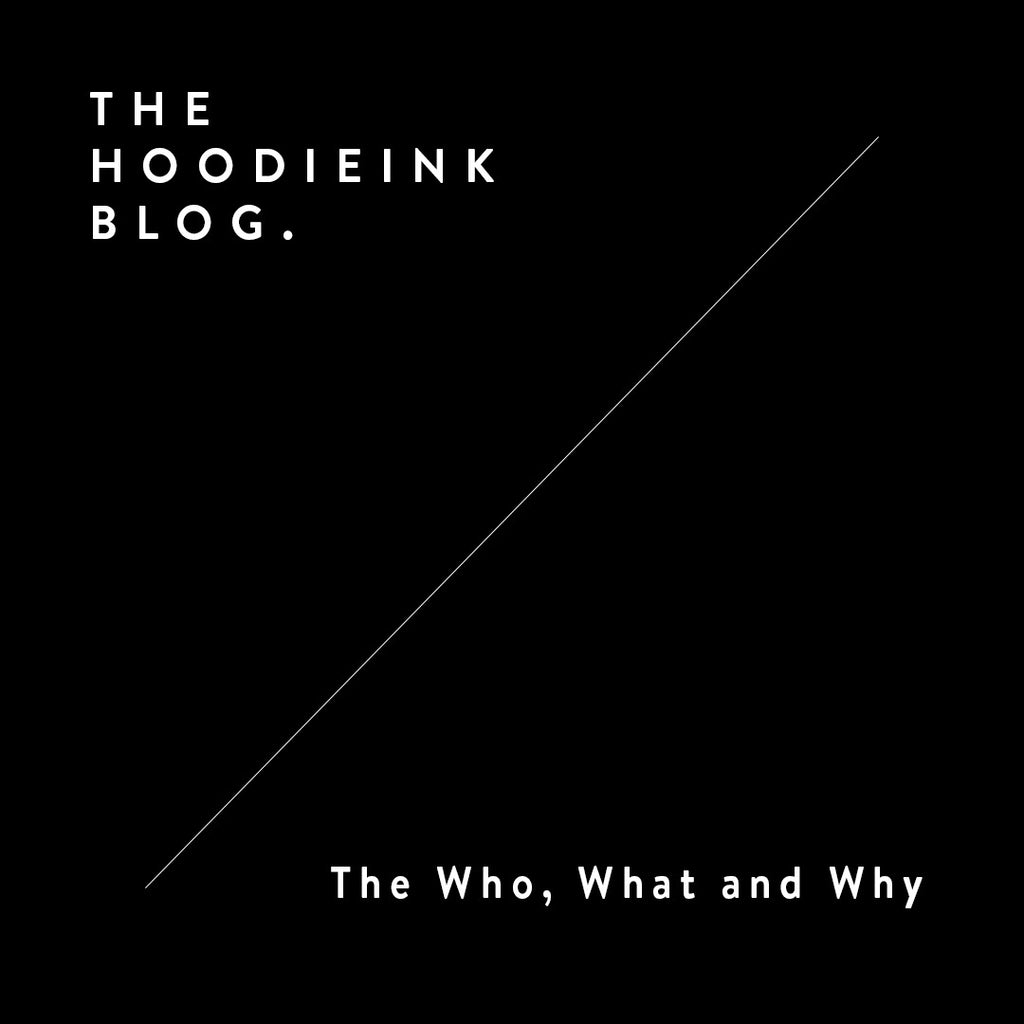 The Who, What and Why