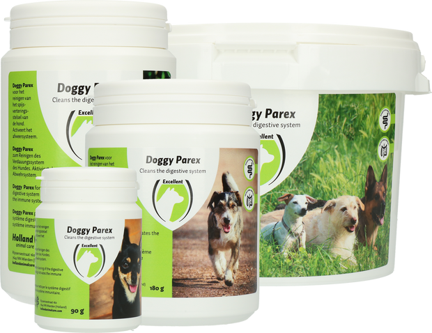 Doggy Parex Small