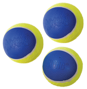 Kong Ultra SqueakAir Ball Medium