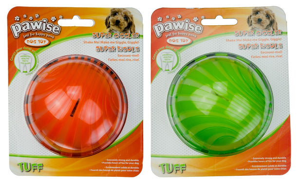 Super Giggle Ball 8cm