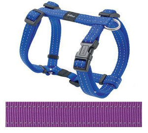 ROGZ FOR DOGS SNAKE TUIG PAARS 16 MMX32-52 CM