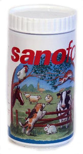 SANOFOR VEENDRENKSTOF 1000 ML