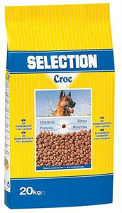 ROYAL CANIN SELECTION CROC 20 KG