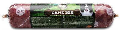 RAW4DOGS WORST GAME MIX 450 GR