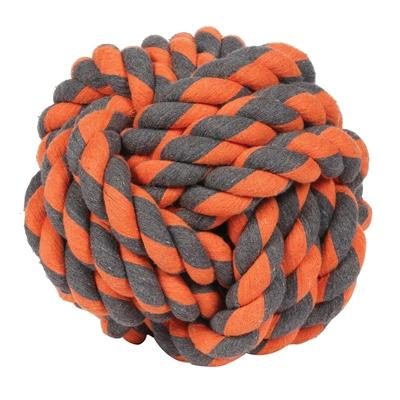 HAPPY PET NUTS FOR KNOTS EXTREME TOUWBAL 24X24X24 CM